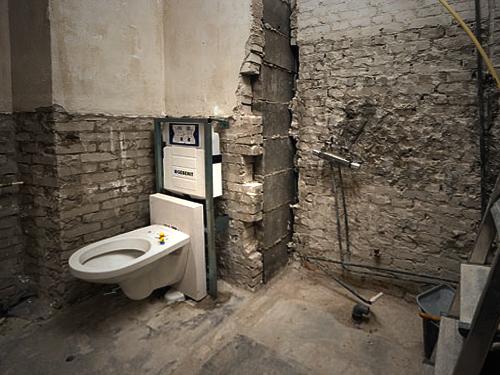 badkamer renoveren toilet renoveren