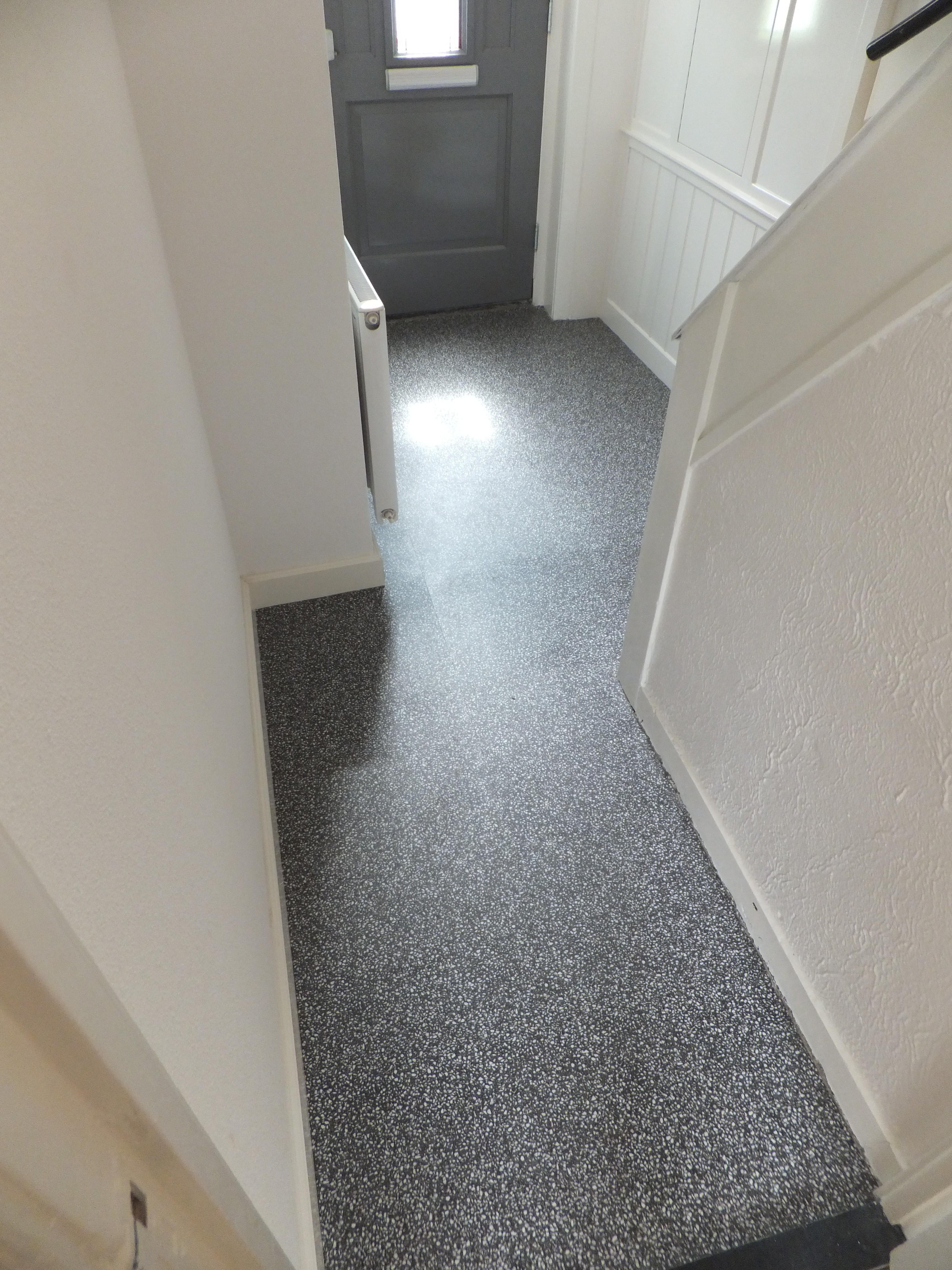 Uitzonderlijk Vloeren laten leggen - Klussenbedrijf MK Bouw GX21