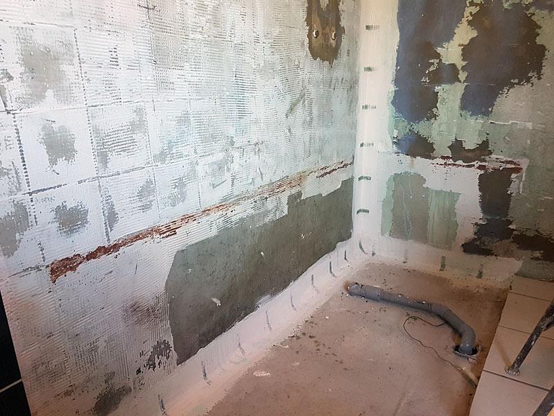 Renovatie badkamer Hengelo